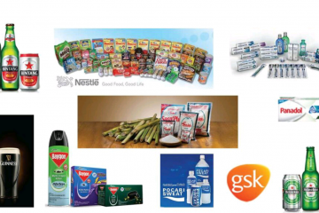 Go FMCG Retail Distribution